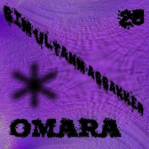 omara - simultanmassakker
