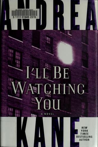 Download I'll be watching you