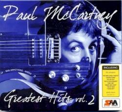 Paul McCartney - The Song We Were Singing