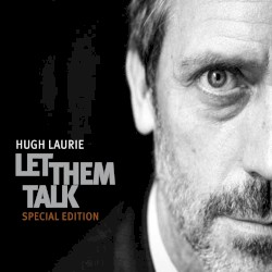Hugh Laurie - They're Red Hot