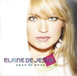 Elaine de Jesus - ELAINE DE JESUS - Metade de mim