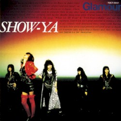 SHOW‐YA - Keep me in your heart