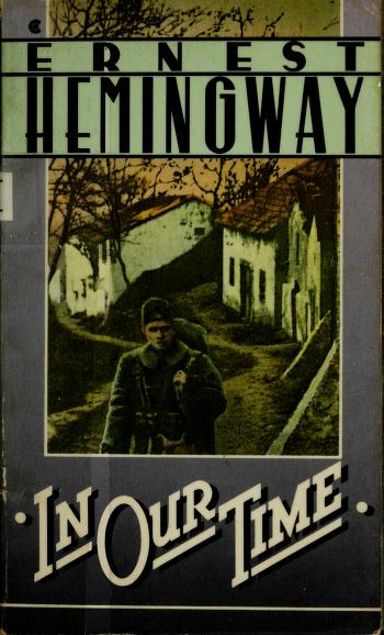 Cover of: In Our Time | Ernest Hemingway