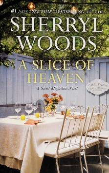 Cover of: A slice of heaven | Sherryl Woods