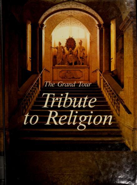 Tribute to religion by Flavio Conti