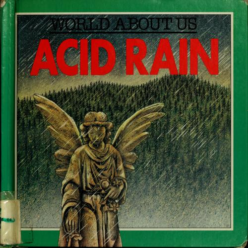 Acid rain by Bright, Michael., Michael Bright